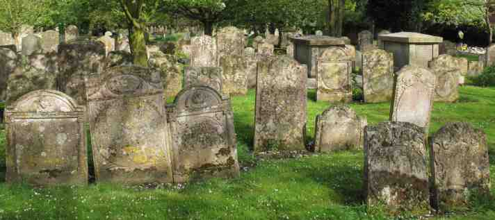 Long Sutton Churchyard 2