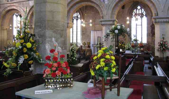 Long Sutton Flower Festival