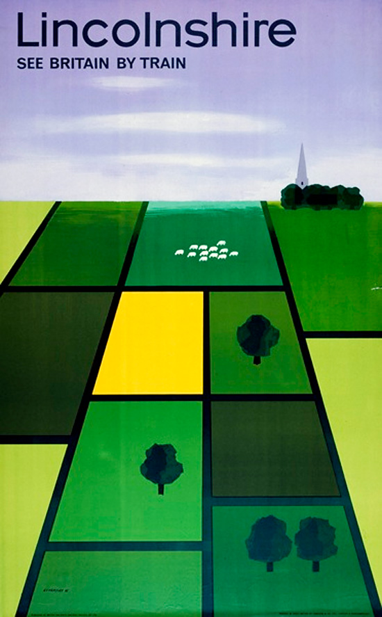 tom-eckersely-Lincolnshire-poster