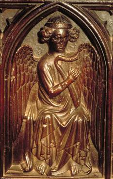 Angel Musician (Richard Still) 1