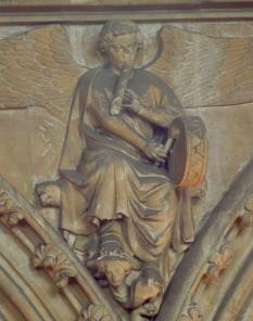 Angel Musician (Richard Still) 2