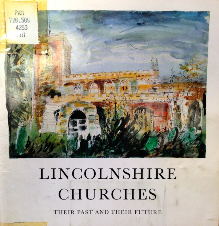 Lincolnshire Old Churches Trust