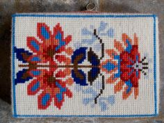 Swineshead church kneeler 15