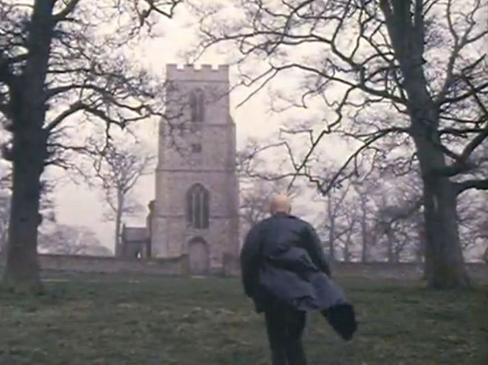 A Passion for Churches (1974)2